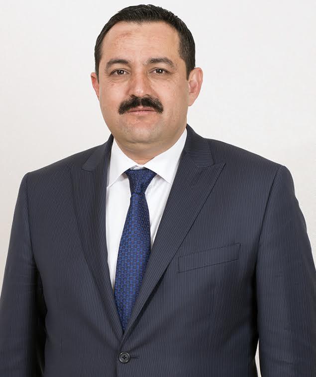 antalya ak parti başkanı