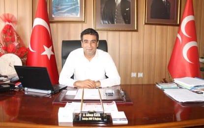 MHP'DE  ADAYLIK ÜCRETSİZ