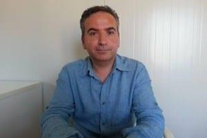 Dr.Ali Kaya VM Medical Park'ta