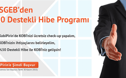 KobiPirin CEO'su Sedat YAZICI'dan 150 Bin TL'lik KOSGEB Hibesi ile ilgili çarpıcı açıklamalar