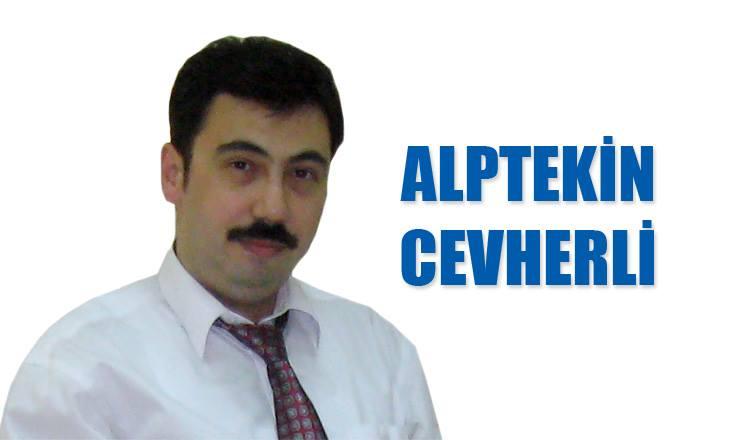 ALPTEKİN CEVHERLİ