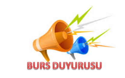 Makedonya'da ki Öğrencilere Burs Duyurusu