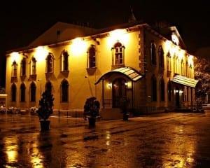 Fevziye Camii Cemaati Müzzeine sahip çıktı