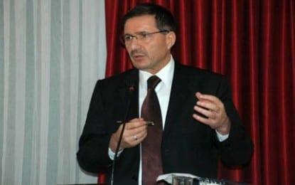 Şeker'den İlçe Belediye Başkanları'nı titreten açıklama