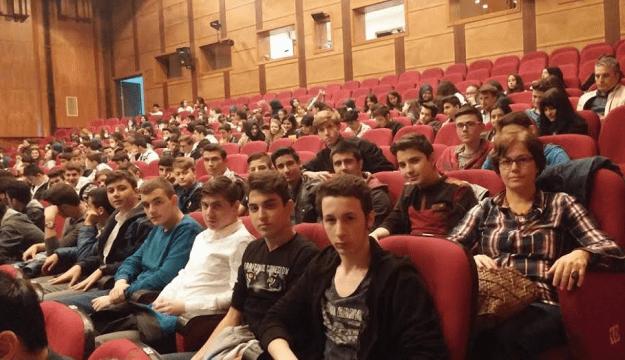 İZMİT MTAL KUT ZAFERİ'NİN 100. YILINI KUTLADI
