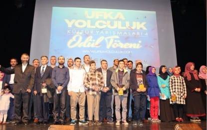 Ufka Yolculuk Kocaeli Ödülleri Sahiplerini Buldu!