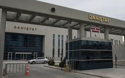 DANIŞTAY NİSPİ AİDAT ÖDEMELERİNE DUR DEDİ !