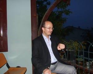 Kocaeli'li Gazeteci'den Cumhurbaşkanı'na Videolu şikayet