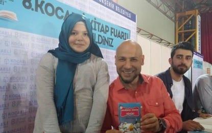 Kahraman Tazeoğlu'nu Şaşırtan Yazar