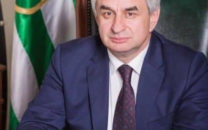 Abhazya'dan Türkiye'ye Destek