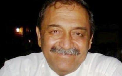 Dr. Şefik Postalcıoğlu Kabri Başında anıldı