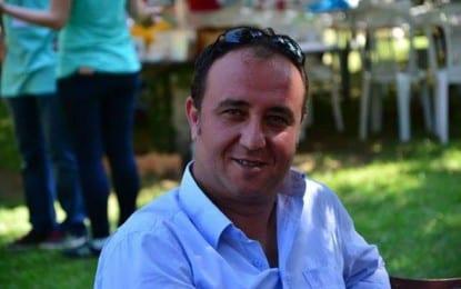 Hüseyin Pehlevan 30 Ağustos Zafer Bayramı dolayısıyla bir mesaj yayımladı