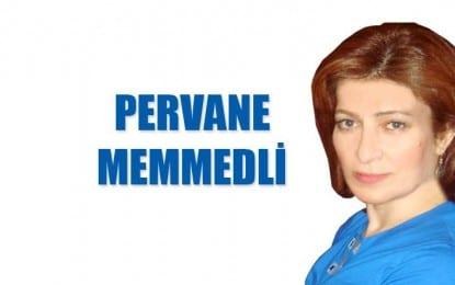 Amerikada bilimsel çalışma yapmış ilk türk kadın