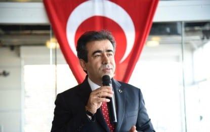 Güzeloğlu; Karamürsel, Marmara'nın ve Kocaeli'nin Çok Özel ve Güzel Kimliğini Daha Fazla Kitlelere Taşımada Bir Marka İsim Olacak