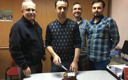Ahmet Acar Mali Müşavir Olmaya Hak Kazandı
