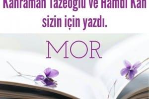 Türkiye'nin En Çok Satan Yazarından bir sürpriz daha
