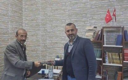 Kocaeli Okuyor Gazetesine Hayırlı Olsun ziyaretleri devam ediyor