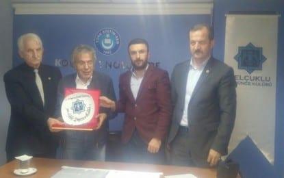 Mehmet BAYRAKDAR; TÜRKLERİN TARİHİ, HEREDOT'UN TARİHİNDEN ESKİDİR