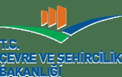 Kocaeli Çevre ve Şehircilik İl Müdürlüğü Körfez İlçesindeki sızıntı ile ilgili kamuoyuna açıklama yaptı