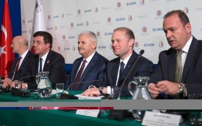 KOTO Meclis Başkanı  Akın Doğan:  Malta, Türk yatırımcılara çok önem veriyor