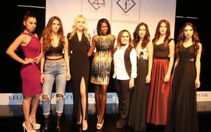 Fashion TV melekleri Afon ile güzelleşti