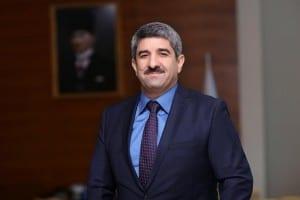 """Kocaeli Ticaret Odası Başkanı Necmi Bulut, """"Ekonomi başkenti Kocaeli, istihdam hareketinde en önemli şehirlerin başında geliyor"""