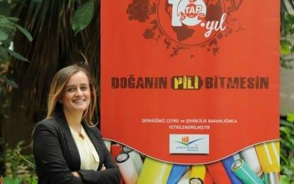 Kocaeli'de okullarda Atık Pil Toplama Yarışması sona eriyor…  Son gün 30 Nisan
