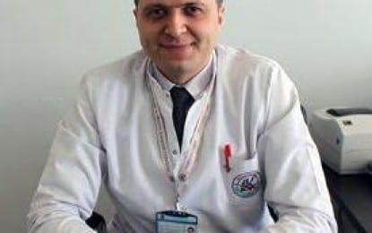 """Derince Eğitim ve Araştırma Hastanesi """"Sinüzit"""" Konusunda Uyardı!"""