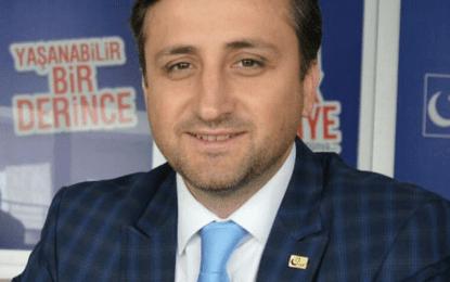Kayın; Referandumda Millet: Ey Oğul Dedi!