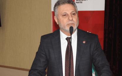 Saadet'li İlhan Evet Kampanyası Hayır'a Dönüyor