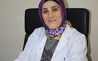 Kocaeli Derince Eğitim ve Araştırma Hastanesi'nden Dr. Esma Türkmen Bekmez; Kanser Haftasına Dikkat Çekerek Vatandaşlara Önemli Bilgiler Verdi!