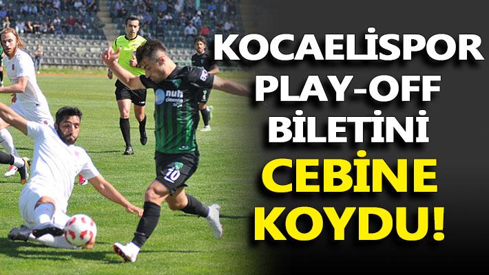 kocaeli finalist