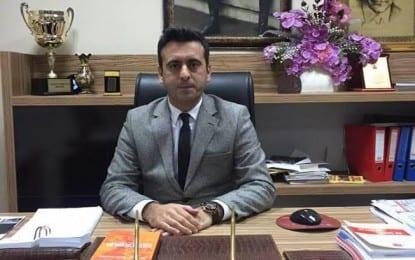 "CHP Darıca İlçe Başkanı Yakup Törk; ""1 Mayıs'ta Alanlardayız"""
