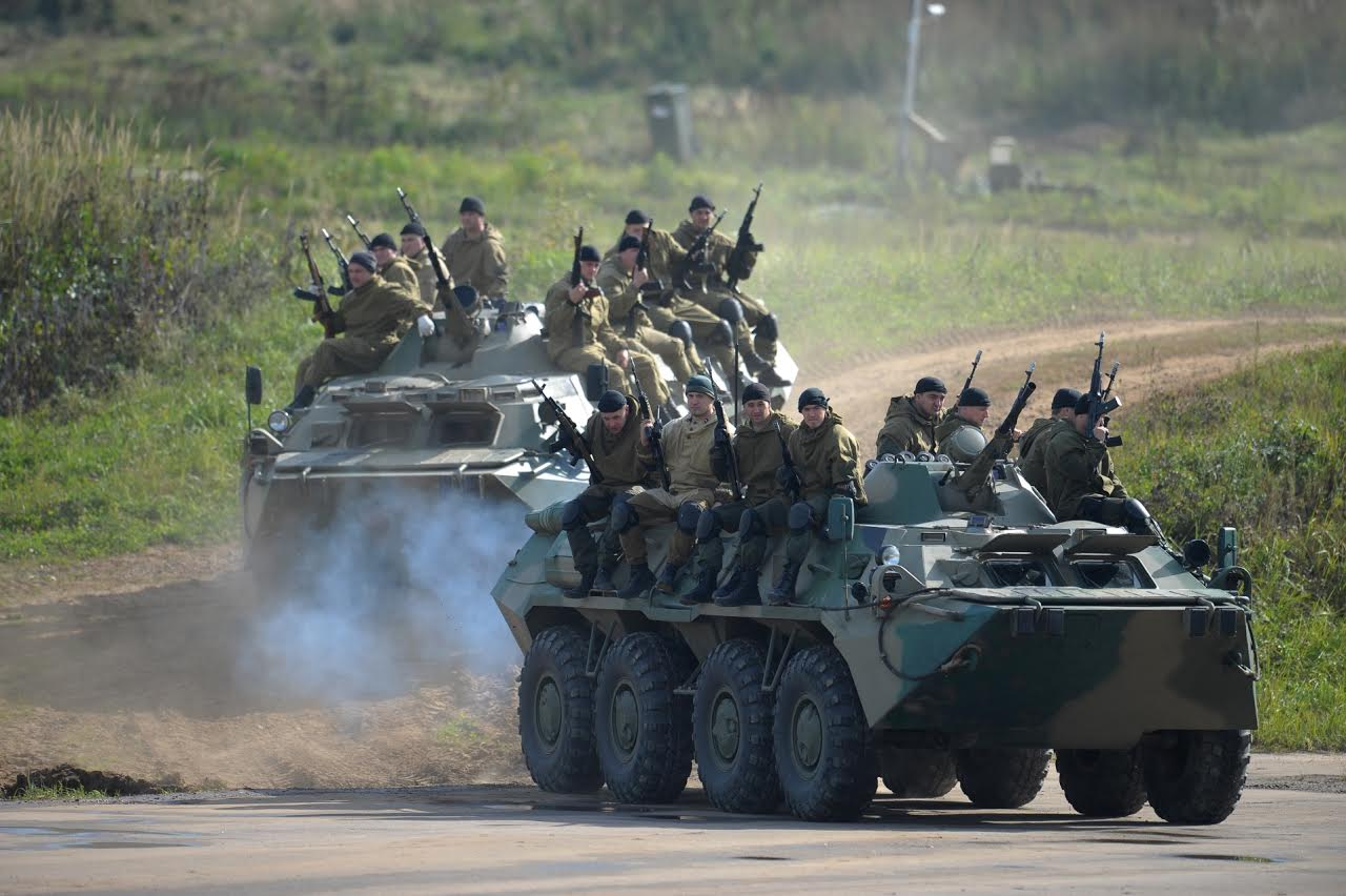 Rus NATO'su olarak bilinen Kollektif Güvenlik Anlaşması Örgütü'nde (KGAÖ) yapısal değişime giden örgüt üyeleri (Rusya, Belarus, Kazakistan, Kırgızistan, Tacikistan) 2014 sonrasında Afganistan'da yaşanacak muhtemel sorunlara cevap verecek.