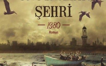 """UNUTMALAR ŞEHRİ  """"CEVAT TURAN""""  Bu roman yakın bir Türkiye gerçeğidir!"""