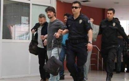 FETÖ/PDY operasyonları'nda Adli Kontrol Şartıyla serbest bırakılanlar da tutuklandı