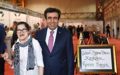 Vali Güzeloğlu; Kitap: Tükenmeyen Bir Derya, Kaynak Ve Zenginliktir