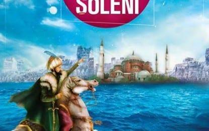 İstanbul'un fethi Kocaeli de kutlanacak