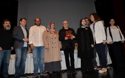 Polis Eşleri Derneği'nin Konuğu Ayşe Güzeloğlu oldu