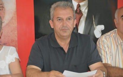 EĞİTİM İŞ: BİR ÖĞRETMENİMİZ DAHA PKK TARAFINDAN KATLEDİLDİ!