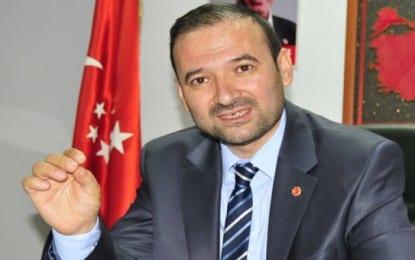 Saadet Partisi Kocaeli İl Başkanı Nurettin Çelik, Herkes hoşaftan bahsediyor
