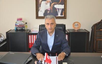 Türk Sağlık Sen Kocaeli Şube Başkanı Ömer Çeker; Hukuka, Usule Aykırı Res'en Atamalar Kabul Edilemez