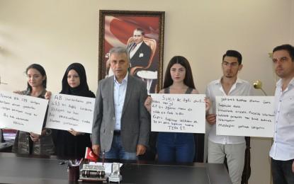 Türk Sağlık Sen Başkanı Çeker Uyardı; İşsizliğin Önüne Ancak Planlı İstihdamla Geçilir