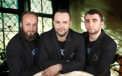 Grup Anka'dan Müslümanlara Birlik Çağrısı