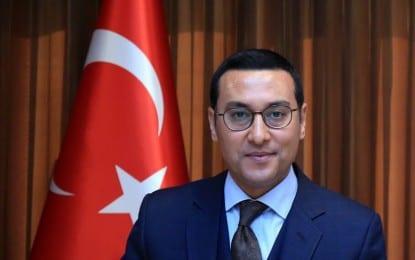 Kocaeli Cumhuriyet Başsavcısı  Mehmet Ali Kurt; Görevimizin Başındayız