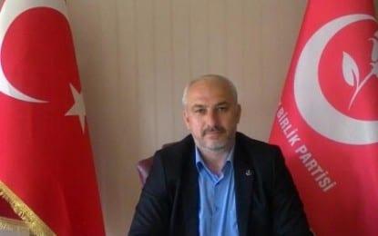 Başkan Vekili Çakır: PKK ile adalet aranmaz