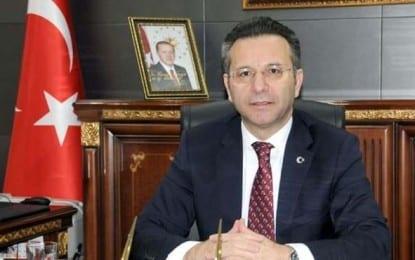 Kocaeli Valisi Hüseyin Aksoy'dan 15 Temmuz Mesajı