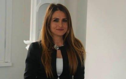 Gazeteci Yeliz Koray Serbest