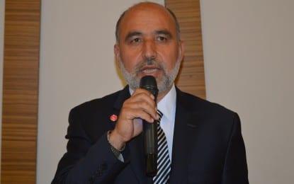 Müfettiş Sarıdoğan; Belediyeler Paramızı Çar Çur Etmesin