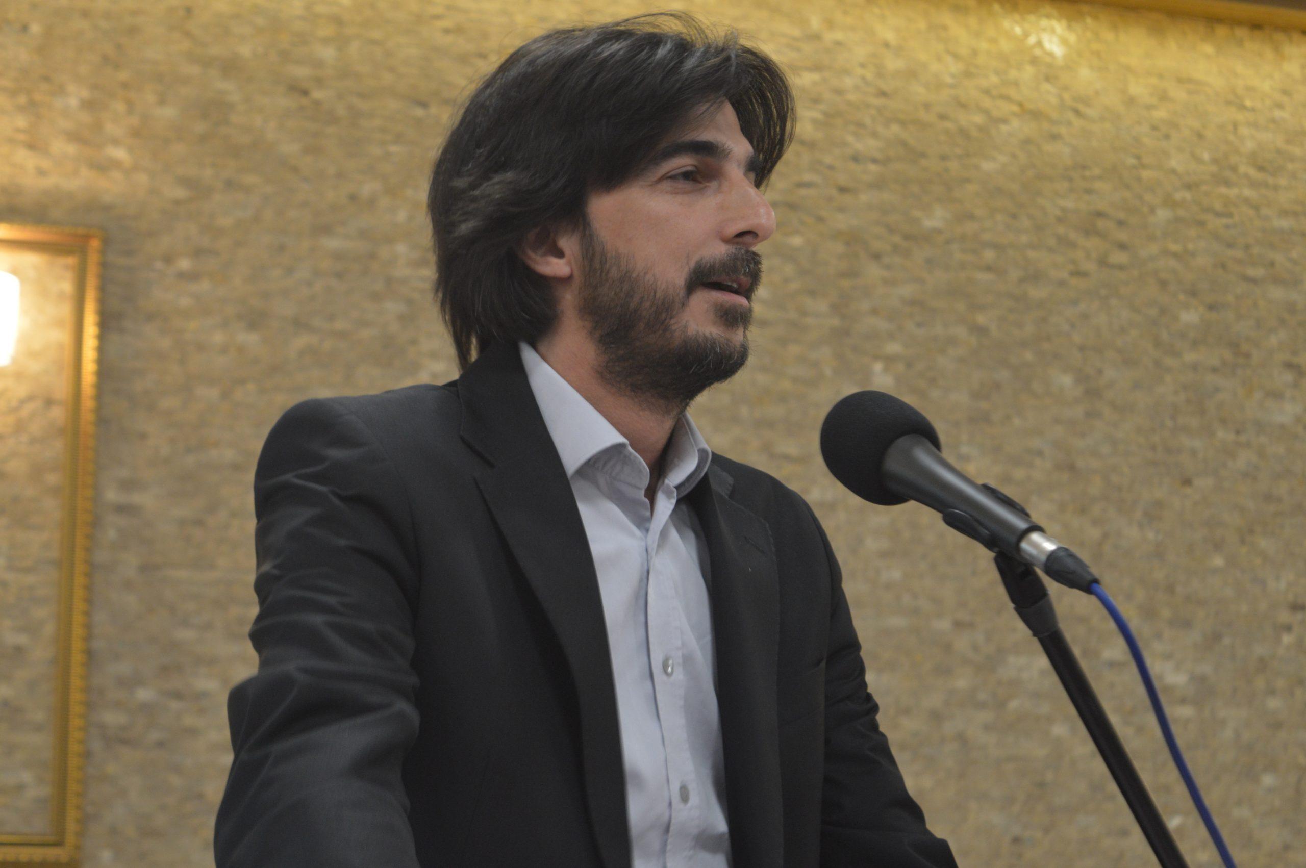 Ahmet Özen